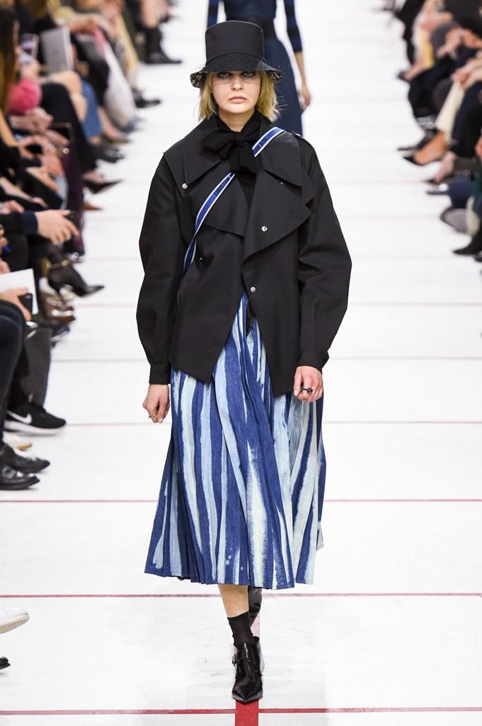 <p>Dior A/I 2019-20. Imaxtree</p>