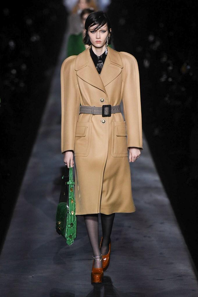 <p>Givenchy A/I 2019/20 &#8211; Imaxtree</p>