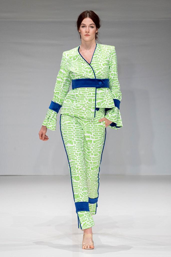 Calendario Sfilate Settembre 2020.Milano Fashion Week Il Calendario Delle Sfilate Primavera